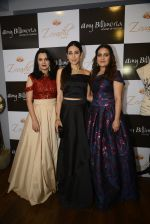 Karisma Kapoor at Amy Billimoria and Zevadhi Jewels launch on 22nd Aug 2016 (75)_57bc0d0189f1d.JPG