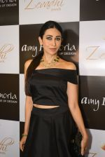 Karisma Kapoor at Amy Billimoria and Zevadhi Jewels launch on 22nd Aug 2016 (79)_57bc0db577766.JPG