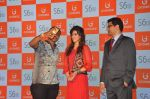 Kriti Sanon launches new mobile Gionee on 22nd Aug 2016 (1)_57bc0e752a7cf.JPG