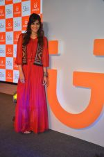 Kriti Sanon launches new mobile Gionee on 22nd Aug 2016 (18)_57bc0e88db7f8.JPG