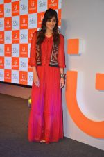 Kriti Sanon launches new mobile Gionee on 22nd Aug 2016 (19)_57bc0e89e95e1.JPG