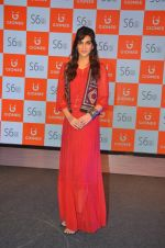 Kriti Sanon launches new mobile Gionee on 22nd Aug 2016 (2)_57bc0e7606faa.JPG