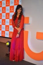 Kriti Sanon launches new mobile Gionee on 22nd Aug 2016 (22)_57bc0e8d4bd37.JPG