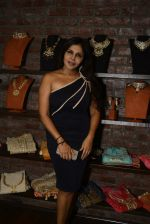 Nisha Jamwal at Amy Billimoria and Zevadhi Jewels launch on 22nd Aug 2016 (64)_57bc0d13cf015.JPG