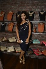 Nisha Jamwal at Amy Billimoria and Zevadhi Jewels launch on 22nd Aug 2016 (63)_57bc0d12e0932.JPG