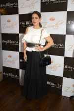 Pria Kataria Puri at Amy Billimoria and Zevadhi Jewels launch on 22nd Aug 2016 (28)_57bc0d1cd8f0f.JPG