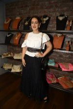 Pria Kataria Puri at Amy Billimoria and Zevadhi Jewels launch on 22nd Aug 2016