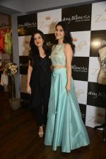 RJ Archana at Amy Billimoria and Zevadhi Jewels launch on 22nd Aug 2016 (37)_57bc0d3a18e1d.JPG