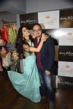 RJ Archana at Amy Billimoria and Zevadhi Jewels launch on 22nd Aug 2016 (33)_57bc0d360c614.JPG