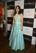 RJ Archana at Amy Billimoria and Zevadhi Jewels launch on 22nd Aug 2016 (34)_57bc0d37236ac.JPG