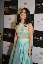 RJ Archana at Amy Billimoria and Zevadhi Jewels launch on 22nd Aug 2016