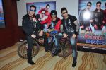 SRK, Salman and Aamir look-likes at press meet to launch film on 22nd Aug 2016 (3)_57bc10a480439.JPG