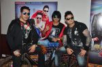 SRK, Salman and Aamir look-likes at press meet to launch film on 22nd Aug 2016 (5)_57bc10a9dc480.JPG