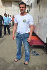 Sohail Khan snapped on 22nd Aug 2016 (11)_57bc10109aa02.JPG