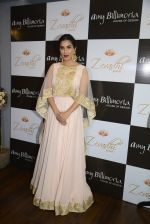 Sophie Choudry at Amy Billimoria and Zevadhi Jewels launch on 22nd Aug 2016 (41)_57bc0da1b43ce.JPG