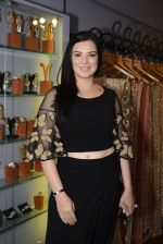 Urvashi Sharma at Amy Billimoria and Zevadhi Jewels launch on 22nd Aug 2016 (108)_57bc0db92160e.JPG