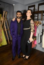 Urvashi Sharma at Amy Billimoria and Zevadhi Jewels launch on 22nd Aug 2016 (103)_57bc0d7246bec.JPG