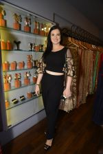 Urvashi Sharma at Amy Billimoria and Zevadhi Jewels launch on 22nd Aug 2016 (106)_57bc0d75434d1.JPG