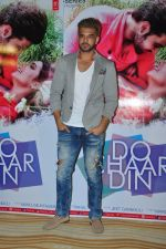 Karan Kundra at Do Char Din film launch in Mumbai on 23rd Aug 2016(110)_57bd468ddd453.JPG
