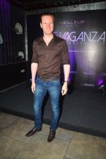 Alex O Neil at Oz fashion event in Mumbai on 23rd Aug 2016