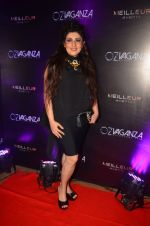 Archana Kochhar at Oz fashion event in Mumbai on 23rd Aug 2016