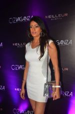 Brinda Prekh at Oz fashion event in Mumbai on 23rd Aug 2016 (145)_57bd5e12a5be4.JPG