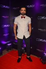 Eijaz Khan at Oz fashion event in Mumbai on 23rd Aug 2016
