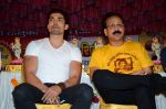 Gurmeet Choudhary at Baba siddiqui dahi handi on 23rd Aug 2016 (18)_57bd4640cb7e7.JPG