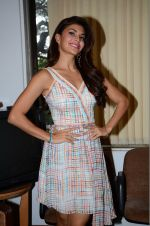 Jacqueline Fernandez at The Flying Jatt promotions on 23rd Aug 2016 (303)_57bd51dbba9a5.JPG