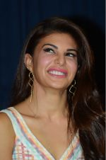 Jacqueline Fernandez at The Flying Jatt promotions on 23rd Aug 2016 (307)_57bd51e8e29ff.JPG