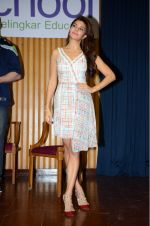 Jacqueline Fernandez at The Flying Jatt promotions on 23rd Aug 2016 (143)_57bd51b001ce5.JPG