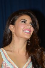Jacqueline Fernandez at The Flying Jatt promotions on 23rd Aug 2016 (306)_57bd51e584864.JPG