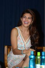 Jacqueline Fernandez at The Flying Jatt promotions on 23rd Aug 2016