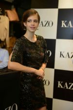 Kalki Koechlin at Kazo launch in Mumbai on 23rd Aug 2016 (26)_57bd481e41297.jpg
