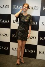 Kalki Koechlin at Kazo launch in Mumbai on 23rd Aug 2016 (28)_57bd48245c972.jpg