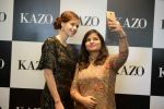 Kalki Koechlin at Kazo launch in Mumbai on 23rd Aug 2016 (29)_57bd482709665.jpg