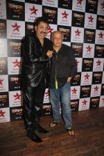 Kumar Sanu, Mahesh BHatt at Mahesh Bhatt serial launch Namkaran on 23rd Aug 2016 (41)_57bd543284a61.JPG