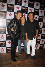 Kumar Sanu, Mahesh Bhatt, Anu Malik at Mahesh Bhatt serial launch Namkaran on 23rd Aug 2016 (36)_57bd54359338f.JPG