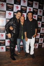Kumar Sanu, Mahesh Bhatt, Anu Malik at Mahesh Bhatt serial launch Namkaran on 23rd Aug 2016 (37)_57bd54623eb6a.JPG