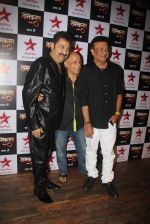 Kumar Sanu, Mahesh Bhatt, Anu Malik at Mahesh Bhatt serial launch Namkaran on 23rd Aug 2016 (38)_57bd5437b712b.JPG
