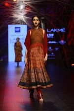 Model walk the ramp for Tarun Tahiliani Show at Lakme Fashion Week 2016 on 23rd Aug 2016 (118)_57bd3bc4c6e4b.JPG