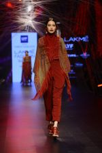 Model walk the ramp for Tarun Tahiliani Show at Lakme Fashion Week 2016 on 23rd Aug 2016 (154)_57bd3c294f556.JPG