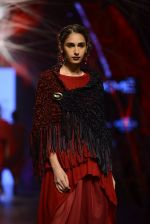 Model walk the ramp for Tarun Tahiliani Show at Lakme Fashion Week 2016 on 23rd Aug 2016 (42)_57bd3af725d62.JPG