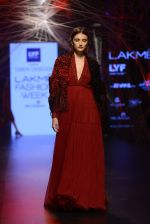Model walk the ramp for Tarun Tahiliani Show at Lakme Fashion Week 2016 on 23rd Aug 2016 (66)_57bd3b2b722d5.JPG