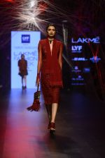 Model walk the ramp for Tarun Tahiliani Show at Lakme Fashion Week 2016 on 23rd Aug 2016 (74)_57bd3b4348edb.JPG