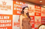 Priyadarshini at Barbeque Nation Opening on 23rd Aug 2016 (116)_57bd6c5b105fe.JPG