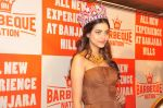 Priyadarshini at Barbeque Nation Opening on 23rd Aug 2016 (117)_57bd6c5fe0b0f.JPG