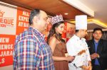 Priyadarshini at Barbeque Nation Opening on 23rd Aug 2016 (62)_57bd6cff1c972.JPG