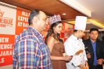 Priyadarshini at Barbeque Nation Opening on 23rd Aug 2016 (63)_57bd6d01b6975.JPG