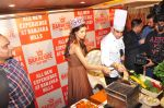 Priyadarshini at Barbeque Nation Opening on 23rd Aug 2016 (67)_57bd6d0f324c3.JPG